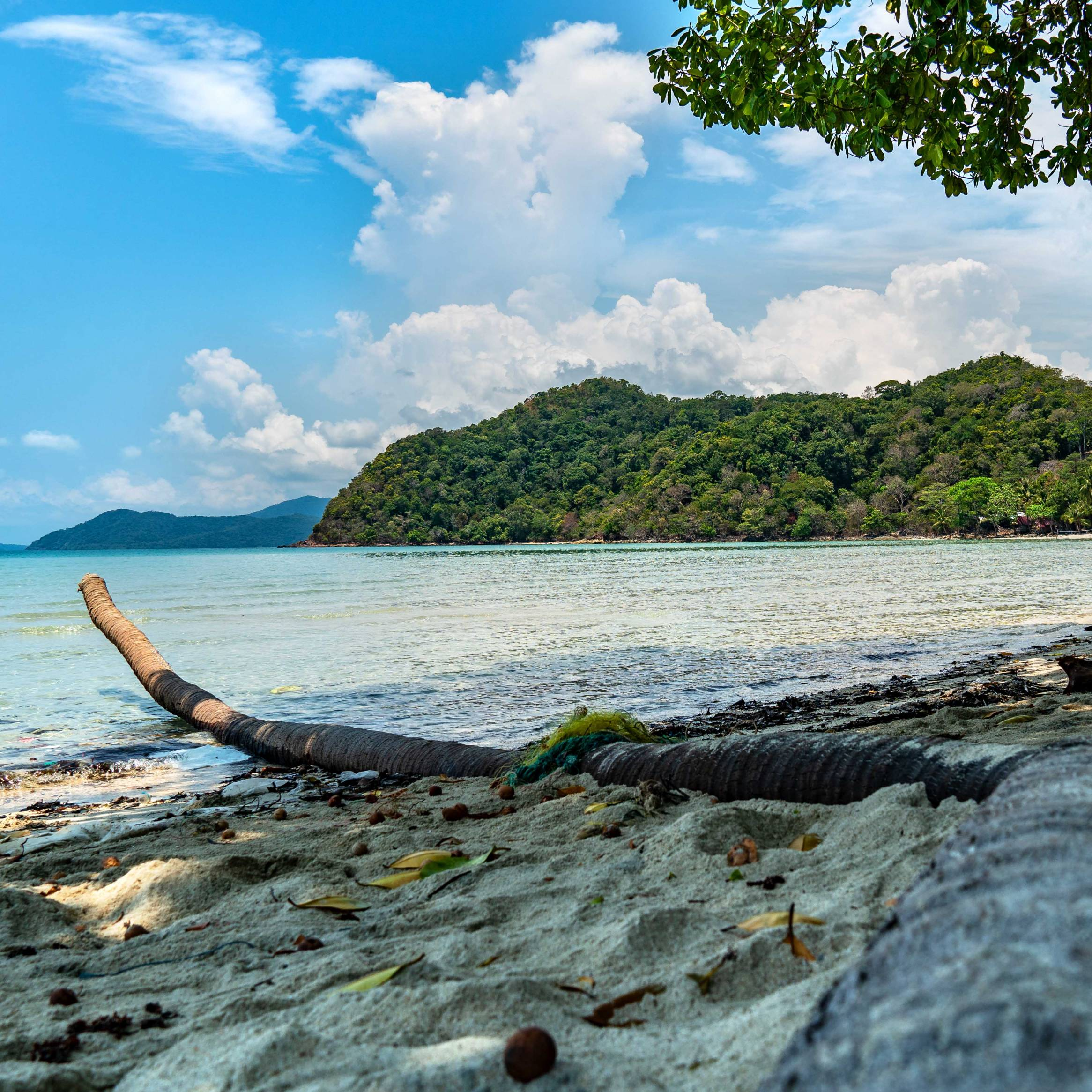 LONG BEACH, KOH CHANG ISLAND