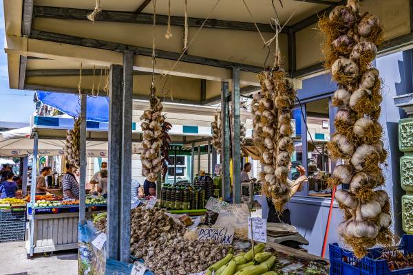 Rijeka Market
