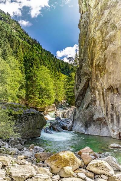 Zillertal Views
