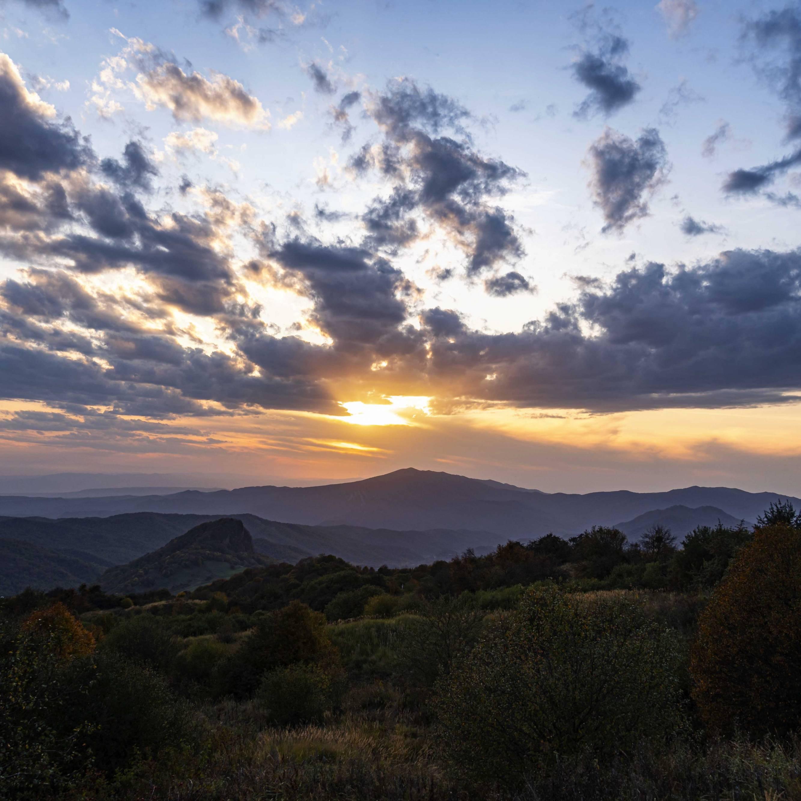 Kakheti landscapes