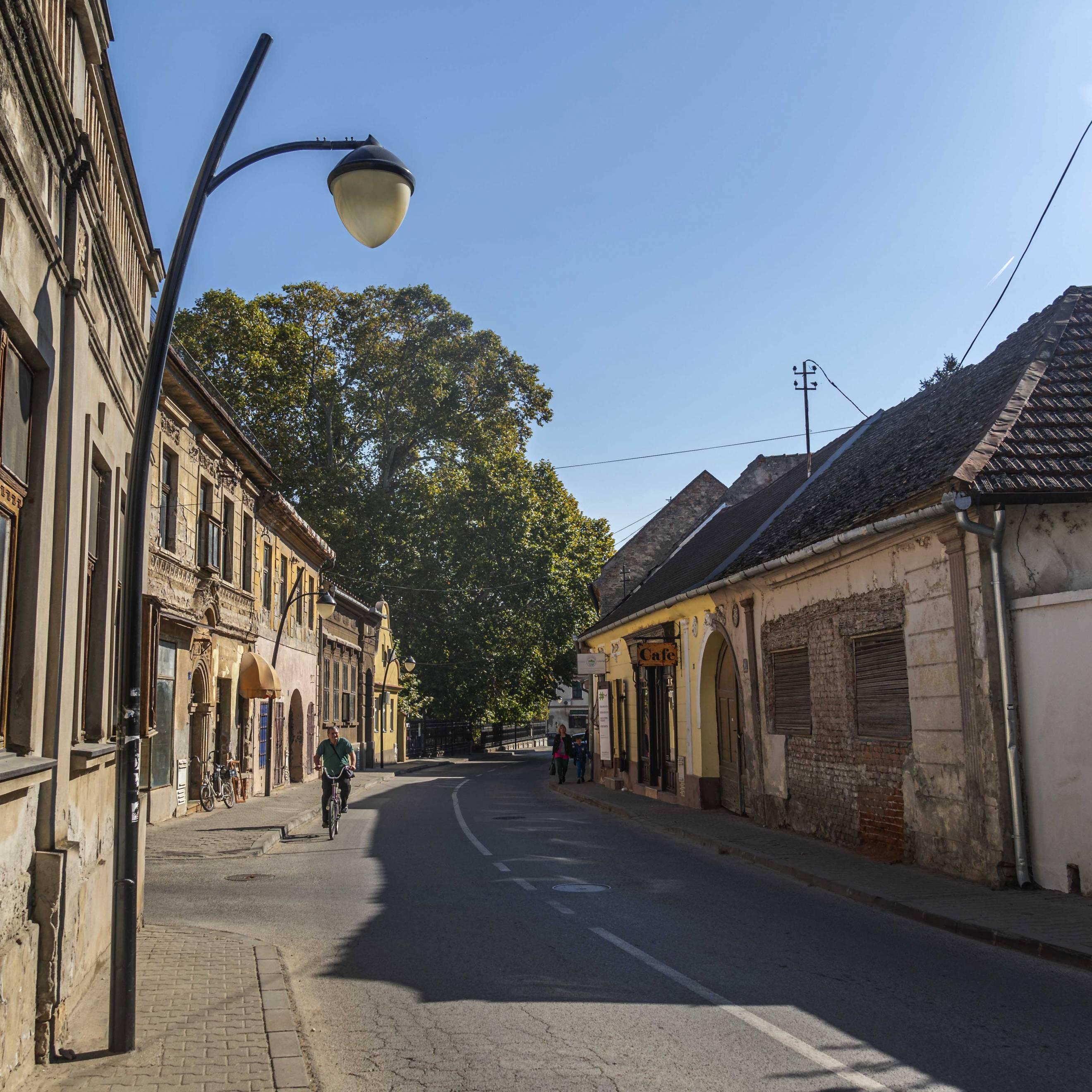 Sremski Karlovci, Serbia