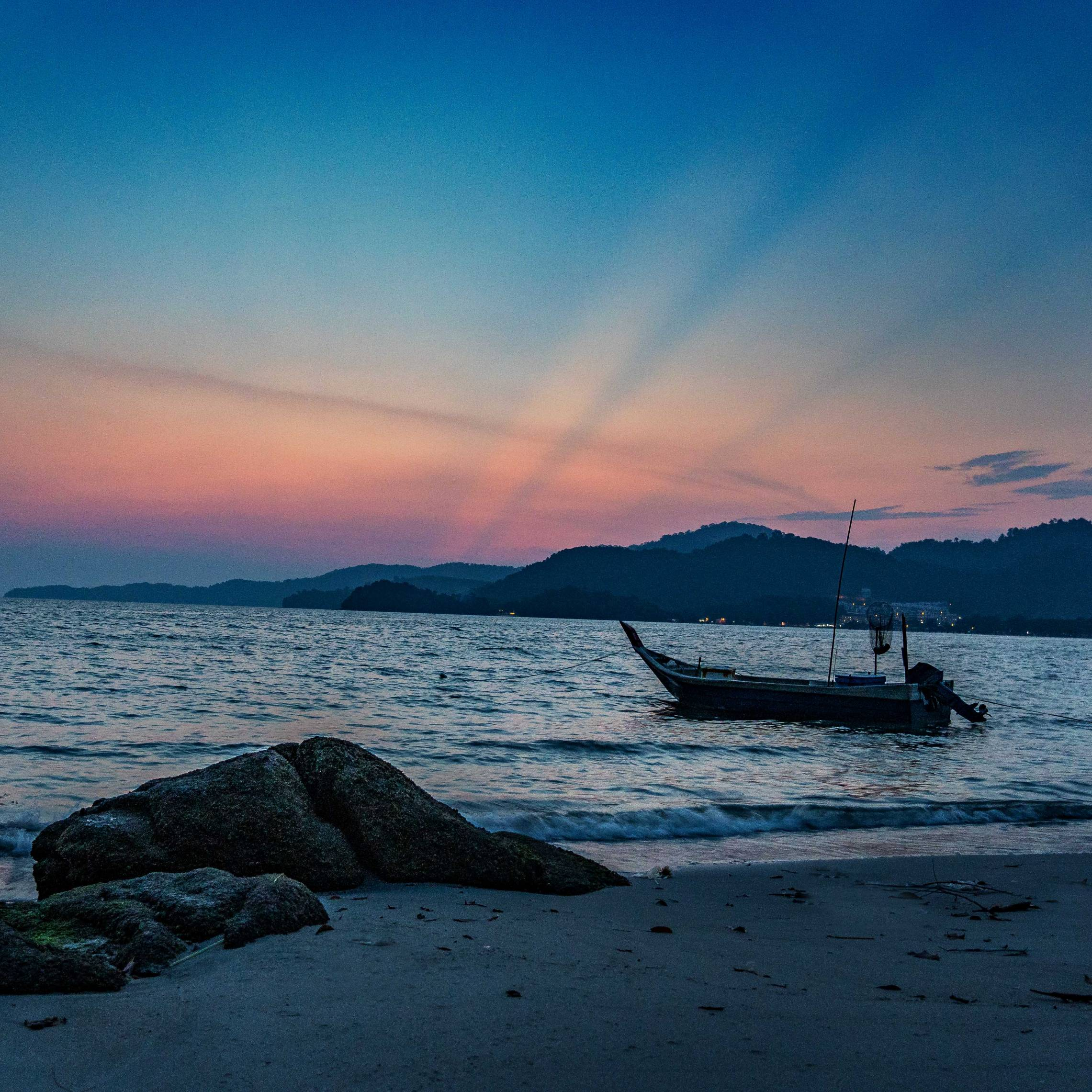 VANILLA BAY, PENANG